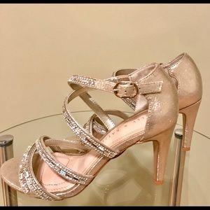 """2.5"""" Heels"""